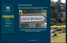 Golf de Morfontaine